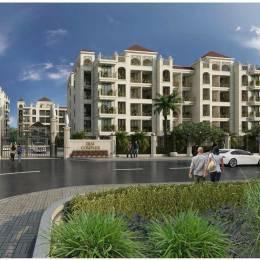724 sqft, 1 bhk Apartment in Shubham Jijai Complex Taloja, Mumbai at Rs. 38.0000 Lacs