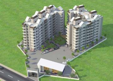 980 sqft, 2 bhk Apartment in Precious Harmony Badlapur East, Mumbai at Rs. 31.3600 Lacs
