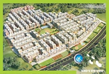 703 sqft, 2 bhk Apartment in Poddar Samruddhi Evergreens Badlapur East, Mumbai at Rs. 29.7405 Lacs