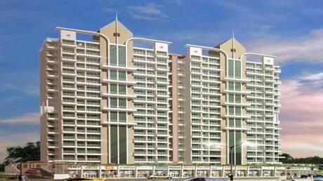 1025 sqft, 2 bhk Apartment in Vision Phoenix Heights Kalamboli, Mumbai at Rs. 59.4500 Lacs