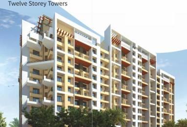 730 sqft, 1 bhk Apartment in Mohan Willows Badlapur East, Mumbai at Rs. 30.3600 Lacs