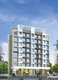 545 sqft, 1 bhk Apartment in Nafiah Vighnahar Residency Karanjade, Mumbai at Rs. 25.0750 Lacs