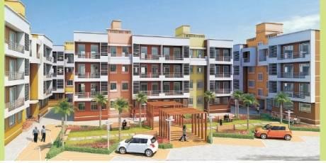 762 sqft, 2 bhk Apartment in Poddar Samruddhi Evergreens Badlapur East, Mumbai at Rs. 32.1921 Lacs