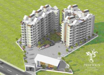 705 sqft, 1 bhk Apartment in Precious Harmony Badlapur East, Mumbai at Rs. 27.4900 Lacs