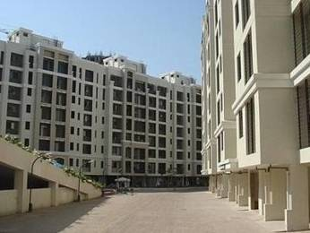 615 sqft, 1 bhk Apartment in Raheja Reflections Eternity Kandivali East, Mumbai at Rs. 1.1600 Cr