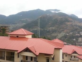 2300 sqft, 3 bhk Apartment in Builder Airforce Naval Housing KandaghatChailKufri Road, Shimla at Rs. 99.5000 Lacs