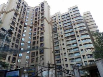 1020 sqft, 2 bhk Apartment in AP Panchavati B Powai, Mumbai at Rs. 45000