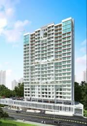 677 sqft, 1 bhk Apartment in SMGK Associate Residency Jogeshwari West, Mumbai at Rs. 1.2000 Cr