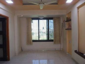 900 sqft, 2 bhk Apartment in CGEWHO Kendriya Vihar Kharghar, Mumbai at Rs. 85.0000 Lacs