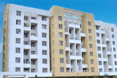 950 sqft, 2 bhk Apartment in F5 Nandini Spring Fields Manjari, Pune at Rs. 41.0000 Lacs
