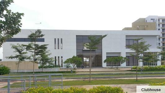 1052 sqft, 2 bhk Apartment in Kalpataru Serenity Manjari, Pune at Rs. 55.0000 Lacs
