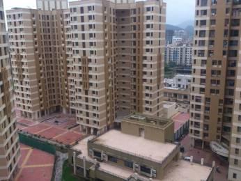 785 sqft, 2 bhk Apartment in Hubtown Gardenia Mira Road East, Mumbai at Rs. 65.0000 Lacs