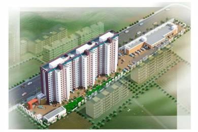 690 sqft, 1 bhk Apartment in Basudeo Vasudev Sky High Mira Road East, Mumbai at Rs. 54.0000 Lacs