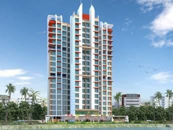 950 sqft, 2 bhk Apartment in Builder Project Ghodbunder thane west, Mumbai at Rs. 80.8870 Lacs