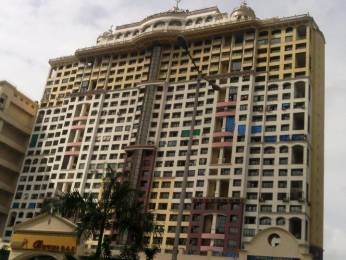 1150 sqft, 2 bhk Apartment in Bhumiraj Hermitage Sanpada, Mumbai at Rs. 34000