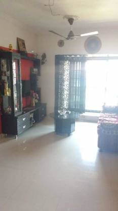 1075 sqft, 2 bhk Apartment in Unique The Skyline Mira Road East, Mumbai at Rs. 18000