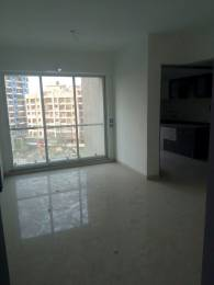 517 sqft, 1 bhk Apartment in Kanungo Pinnacolo Mira Road East, Mumbai at Rs. 15000