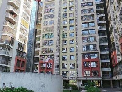 1450 sqft, 3 bhk Apartment in Unique Santi Safair Mira Road East, Mumbai at Rs. 22000