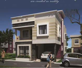 1600 sqft, 3 bhk Villa in Builder Project Balianta, Bhubaneswar at Rs. 39.9000 Lacs