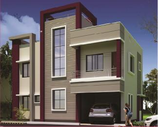 1600 sqft, 3 bhk Villa in Builder Southern Homes Uttara, Bhubaneswar at Rs. 49.0000 Lacs