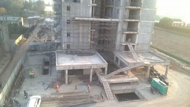 2560 sqft, 4 bhk Apartment in Builder green lotus avenue Zirakpur, Mohali at Rs. 1.4400 Cr