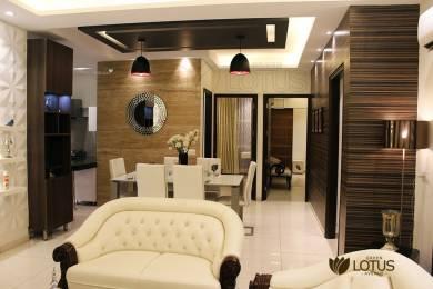 2560 sqft, 4 bhk Apartment in Barnala Green Lotus Avenue Zirakpur, Mohali at Rs. 96.0000 Lacs