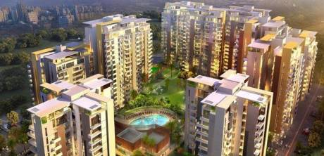 1647 sqft, 3 bhk Apartment in Builder Sushma Grande Ambala Highway, Chandigarh at Rs. 70.9500 Lacs