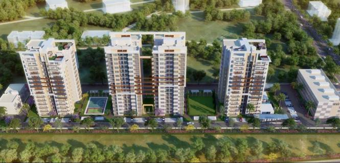 3460 sqft, 3 bhk Apartment in Builder Project Zirakpur, Mohali at Rs. 97.3125 Lacs
