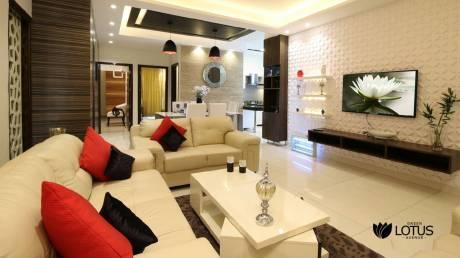 2120 sqft, 3 bhk Apartment in Builder green lotus avenue Zirakpur punjab, Chandigarh at Rs. 79.5000 Lacs