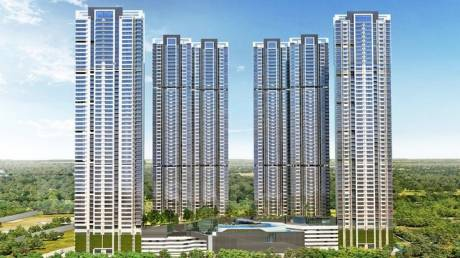1700 sqft, 3 bhk Apartment in Sheth Montana Phase 2 Mulund West, Mumbai at Rs. 2.5000 Cr