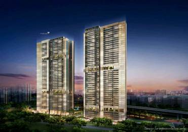 1400 sqft, 3 bhk Apartment in Sheth Montana Phase 2 Mulund West, Mumbai at Rs. 2.1500 Cr