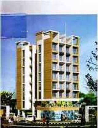 725 sqft, 1 bhk Apartment in Regency Icon Kharghar, Mumbai at Rs. 56.5500 Lacs