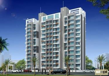1079 sqft, 2 bhk Apartment in Shree Shagun Shagun Residency Kalamboli, Mumbai at Rs. 64.7400 Lacs