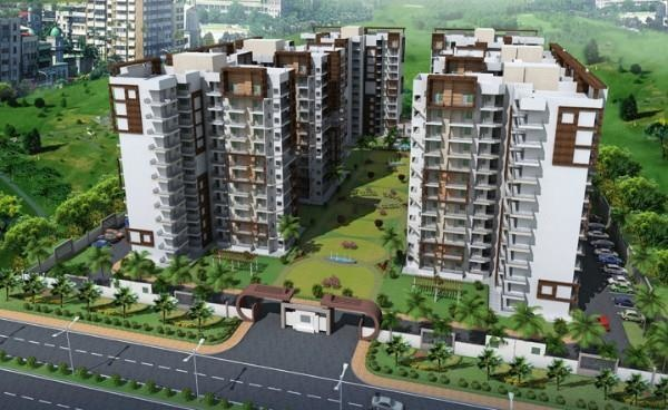 2332 sq ft 4BHK 4BHK+4T (2,332 sq ft) Property By Nirmaaninfratech In Bollywood Heights 2, Panchkula Sec 20