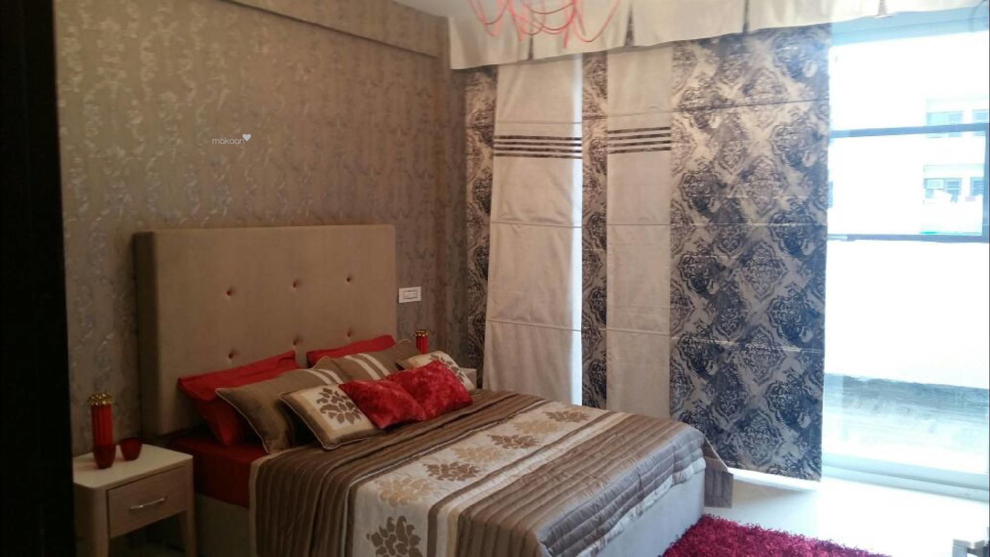 1242 sq ft 3BHK 3BHK+3T (1,242 sq ft) Property By Nirmaaninfratech In av ananta, Zirakpur GAzipur Road