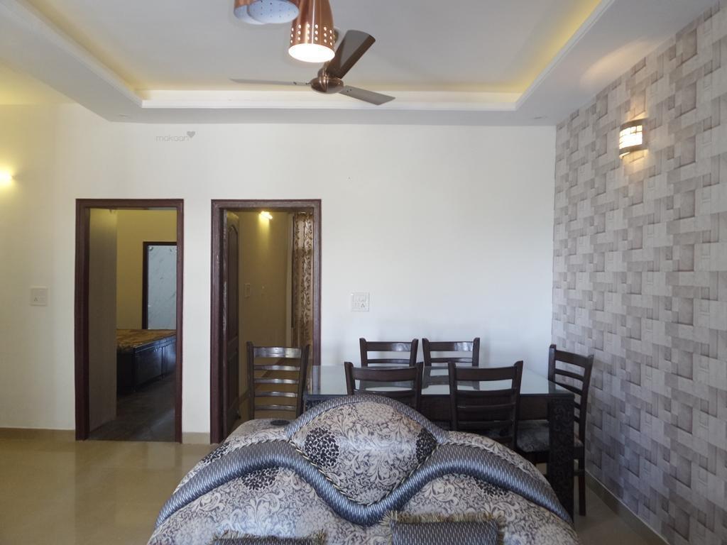 900 sq ft 3BHK 3BHK+2T (900 sq ft) + Store Room Property By Nirmaaninfratech In rehmat homes, Dhakoli Zirakpur