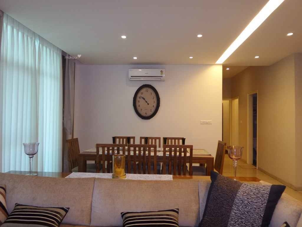 1690 sq ft 3BHK 3BHK+2T (1,690 sq ft) + Pooja Room Property By Nirmaaninfratech In sushma crescent, Zirakpur punjab