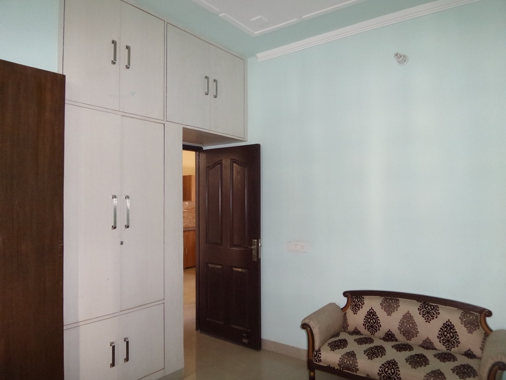900 sq ft 2BHK 2BHK+2T (900 sq ft) Property By Nirmaaninfratech In Project, Dhakoli