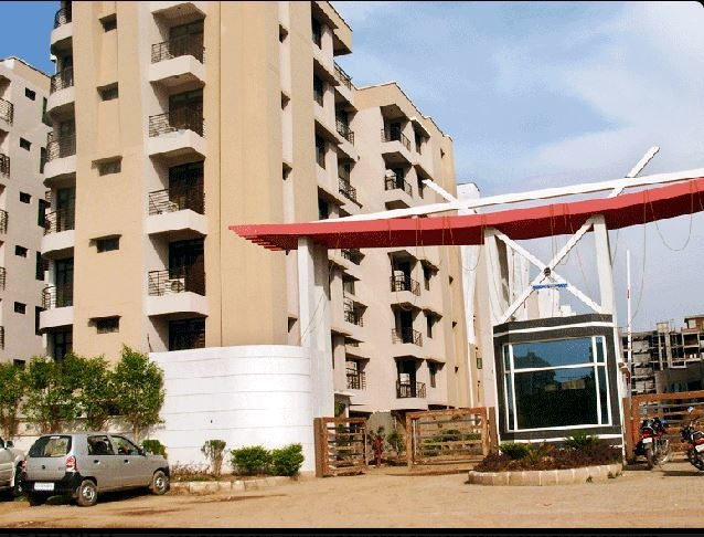 1727 sq ft 3BHK 3BHK+3T (1,727 sq ft) + Store Room Property By Nirmaaninfratech In Bollywood Heights I, Panchkula Sec 20
