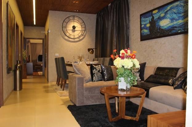 1080 sqft, 2 bhk Apartment in Builder sushma moh Main Zirakpur Road, Chandigarh at Rs. 30.9800 Lacs