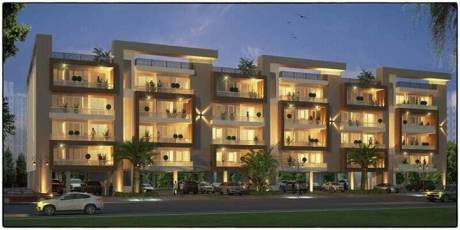 1850 sqft, 3 bhk BuilderFloor in Builder motiaz floors Ambala Highway, Chandigarh at Rs. 48.0000 Lacs