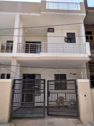 963 sqft, 3 bhk Villa in Builder ms enclave Dhakoli Zirakpur, Chandigarh at Rs. 57.0000 Lacs