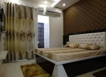 1378 sqft, 3 bhk BuilderFloor in Builder crystal homes Old Ambala Roadm Zirakpur, Chandigarh at Rs. 35.0000 Lacs
