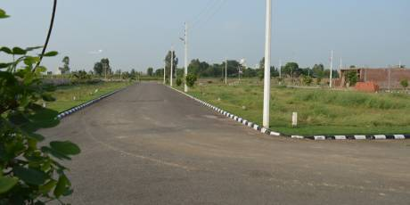 1800 sqft, Plot in Shipra First Enclave Shatabgarh, Zirakpur at Rs. 46.0000 Lacs