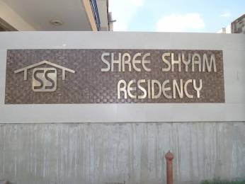 1100 sqft, 2 bhk Apartment in Reputed Shree Shyam Residency Sector 20, Panchkula at Rs. 28.0000 Lacs