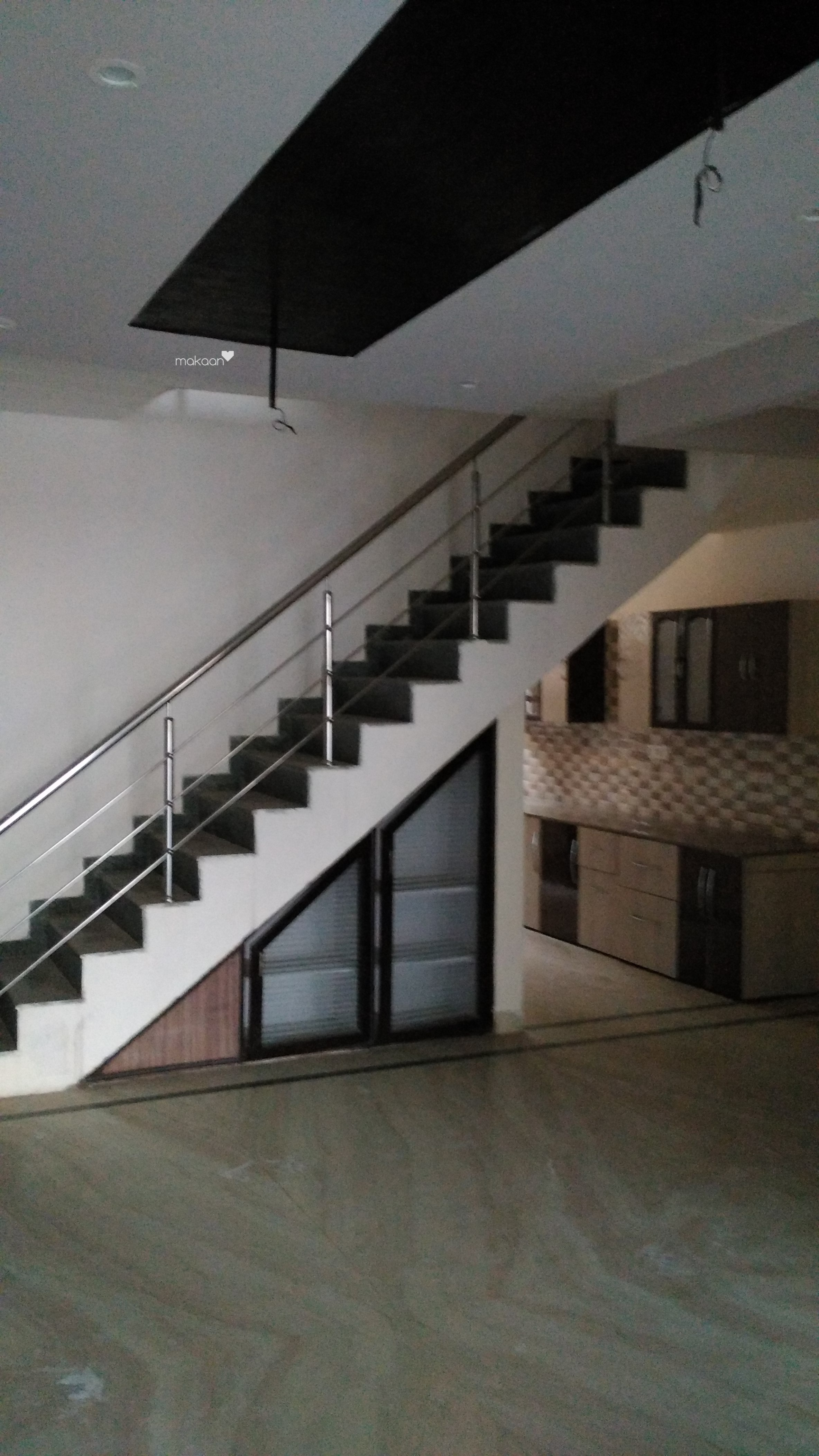 1400 sq ft 3BHK 3BHK+3T (1,400 sq ft) + Store Room Property By Nirmaaninfratech In Project, Dhakoli