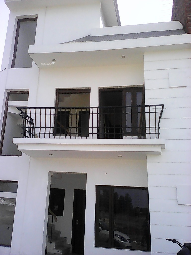 1050 sq ft 3BHK 3BHK+2T (1,050 sq ft) Property By Nirmaaninfratech In Eco Greens Floors, Dera Bassi