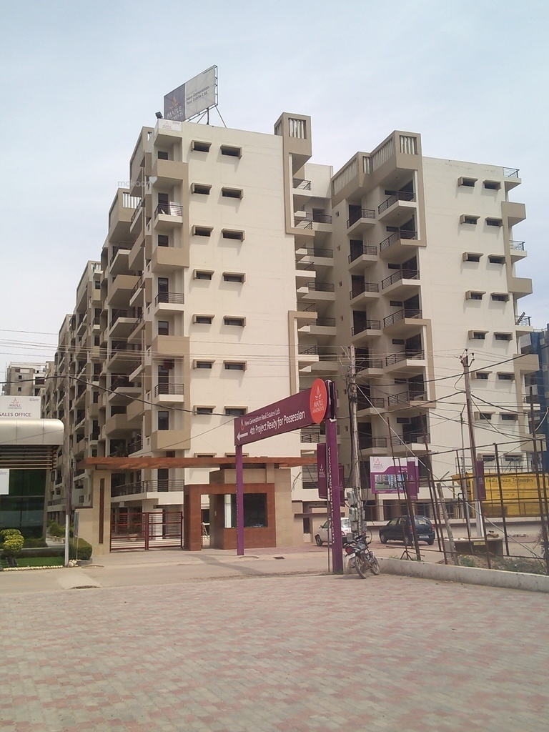 1816 sq ft 3BHK 3BHK+3T (1,816 sq ft) + Store Room Property By Nirmaaninfratech In Maple Apartments, Zirakpur