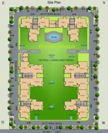 2332 sqft, 4 bhk Apartment in Hanumant Bollywood Heights 2 Panchkula Sec 20, Chandigarh at Rs. 71.0500 Lacs