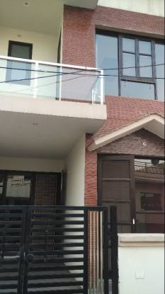 900 sqft, 3 bhk Villa in Builder Project Zirakpur, Mohali at Rs. 45.0000 Lacs